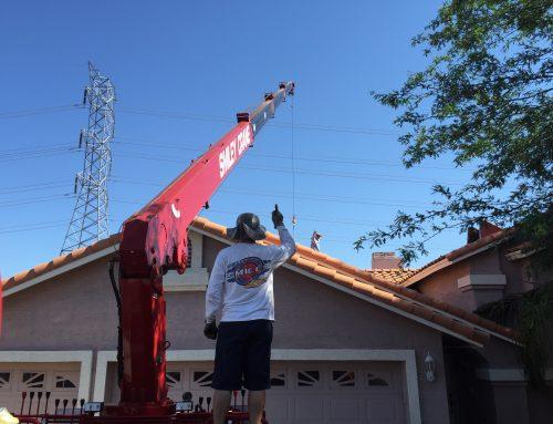 Crane Operators / Crane Operator Apprenticeship (East & West Valley Locations)