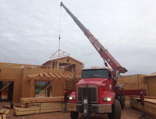 Crane Operators (East & West Valley Phoenix AZ Locations)